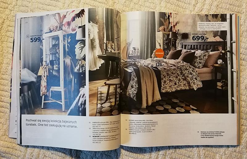 Faworyt W Nowym Katalogu Ikea Violet Dog