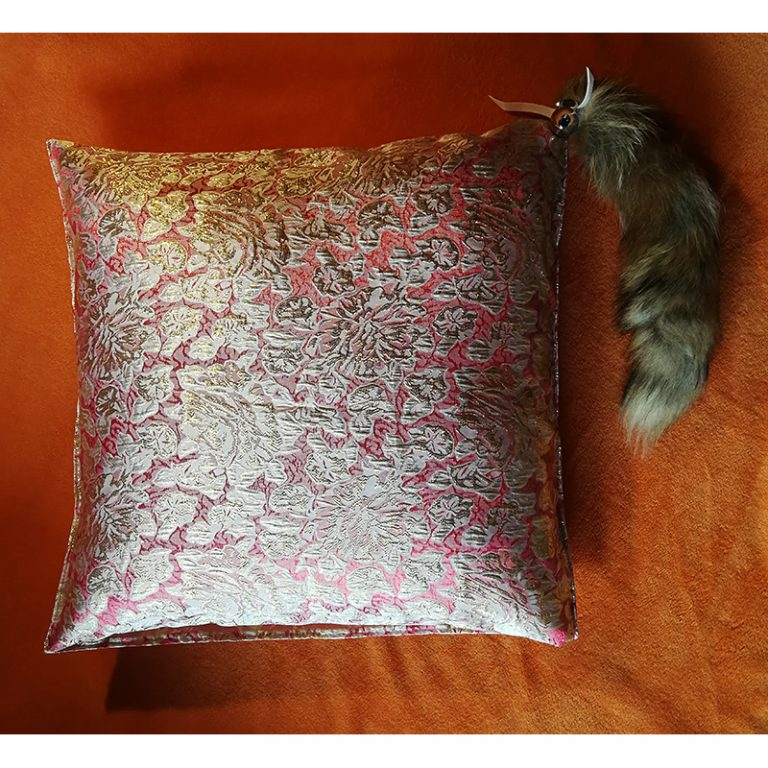 luxury decorative cushion in your bedroom